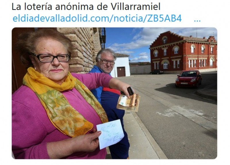 Пликове с пари – 50, 70 и дори €100 в пощите на испанци! Кой ги праща?