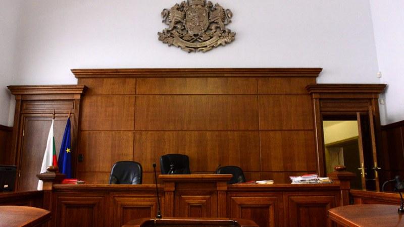 Пловдивският административен съд се отчита днес