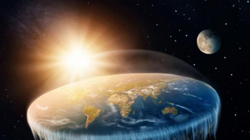 Социолог за отговорите, че Земята е плоска: Причината са гетата!