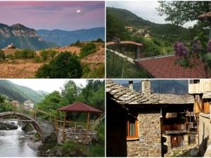 10 родопски села, които задължително трябва да посетите СНИМКИ