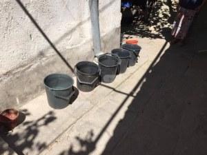 Четири села в Пловдивско останаха без вода днес