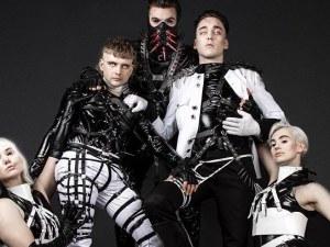 Хейтърите от Хатари атакуват Евровизия с