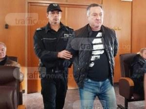 Потвърдено: Бизнесменът Тодор Неделчев, прегазил велосипедист, отива за 2,5 години в затвора