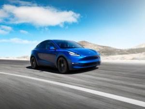Високопроходимият електрически автомобил на Тесла вече е факт СНИМКИ