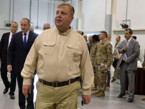 Командосите от армията да подпомагат МВР, предлага военното министерство