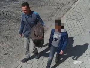 Полицията в Пловдив издирва педофил! Познавате ли го? СНИМКИ