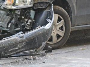 Тежка катастрофа на магистрала Тракия! Намясто загина 50-годишен мъж