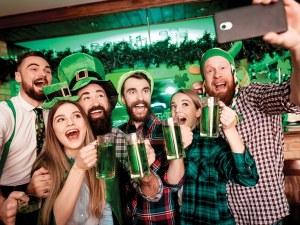 В Ирландия отбелязват Деня на Свети Патрик