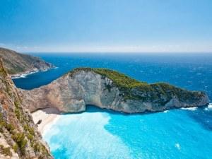 Земересение 4,5 по Рихтер тресна гръцкия остров Закинтос
