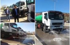 Въздухът в Пловдив все по-чист, булевардите – идеално измити! Проблемът – твърдото гориво ВИДЕO