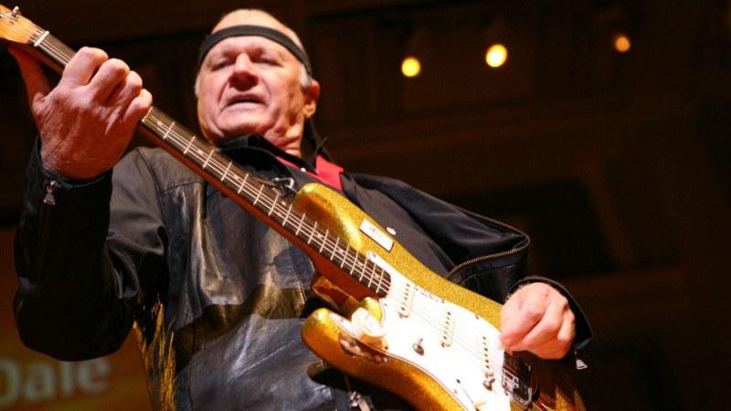 """На 81 години почина авторът на музиката на """"Криминале"""