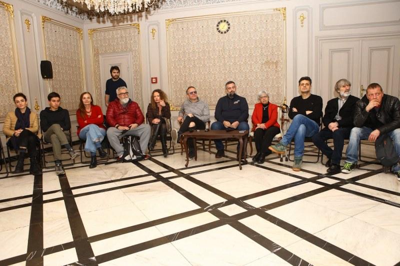 Народният театър се мести в Пловдив с