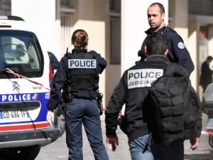 Франция задържа терорист, планирал атаки в Париж и София
