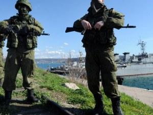 Пет години по-късно НАТО призова Русия: Върнете Крим на Украйна!