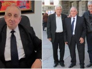 С дълбок поклон и почести изпращат проф. д-р Ангел Гроздин
