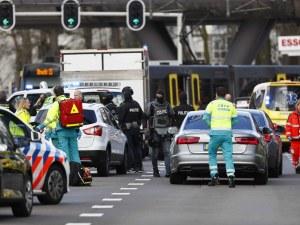 Утрехт – блокиран, стрелецът липсва! Холандия заговори за терор ВИДЕО