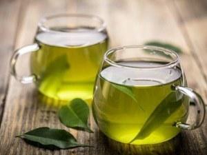 Зеленият чай бори затлъстяването и диабета