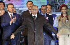 Путин от Крим към Киев: З глузду з