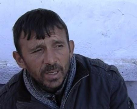 Бащата на изчезналия Юлиян: Опасявам се, че някой е качил детето в каруца!