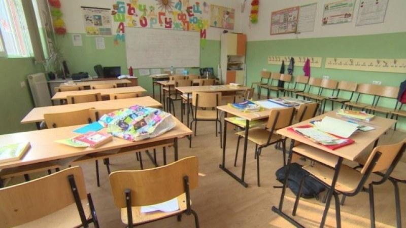 5 отсъствия от школо – година без детски. Помощта за I клас – на две части