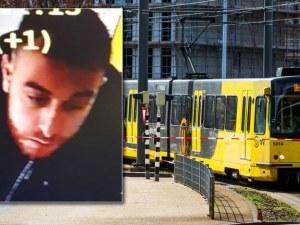 Трети задържан за окървавения трамвай в Утрехт