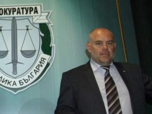 Иван Гешев 99,9 % сигурен, че няма да наследи Цацаров