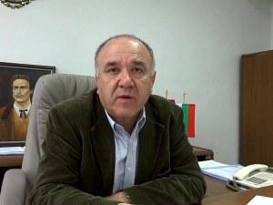 Кметът на Червен бряг излезе от ареста и се закани: Ще ме търпите цял мандат!