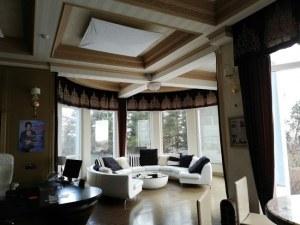 Палатът на Баневи в Бояна на търг, искат му почти 6 млн. лева СНИМКИ