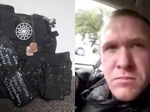 Тарант – турист у нас! Убиецът от Крайстчърч не е контактувал с българи