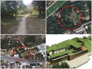 Частните паркове на Пловдив – фирми притежават близо 400 дка край Гребната, тепетата и Тракия