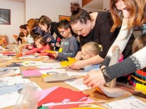 Детска дискотека и куклен театър за малките в София