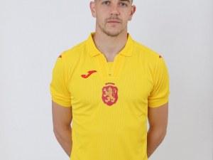 И Пацо Тигъра аут за мача с Черна гора - оперират го спешно