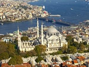 ИДИЛ подготвяли терористична атака в Истанбул