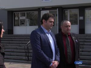 Кметът на Стрелча излезе обвиняем от прокуратурата, ето какво каза ВИДЕО