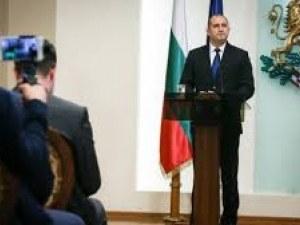 Президентът за Стратегическия съвет: Не е партия, нито правителство в сянка!