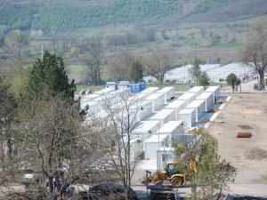 С 8 млн. МВР гради селища за мигранти в Елхово, Любимец, Малко Търново…