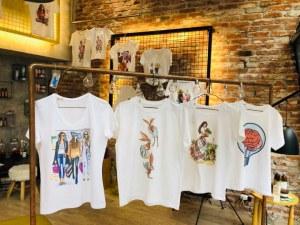 Седмица на тениските привлича пловдивчани в Капана СНИМКИ
