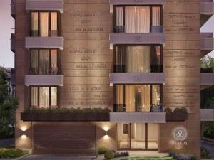 Цачева тича по стълбите на Цветанов – в неговия блок, с апартамент от 233 квадрата СНИМКИ