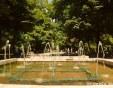 Дондуковата градина в Пловдив под ключ след реконструкцията