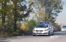 Пиян мъж изпразни цял пълнител по време на събор в пловдивско село, арестуваха го