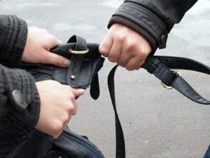 Арестуваха мъж и жена за кражба в Пловдив