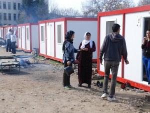 България няма да строи мигрантски селища, а 3 площадки за… извънредни ситуации!