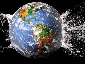 Днес е световния ден на водата и метеорологията