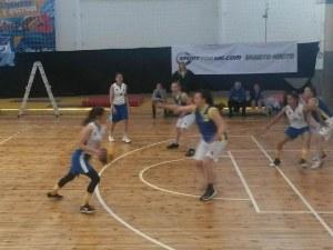 Голям баскетболен празник в Пловдив, утре са финалите СНИМКИ