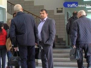 Кметът на Септемви, обвинен в укриване на данъци, ще чуе днес присъдата си