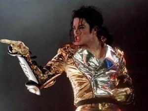 Майкъл Джексън остава в Залата на славата на рокендрола