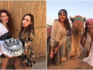 Българки пробиха в Дубай! Стартираха собствен сладкарски бизнес СНИМКИ