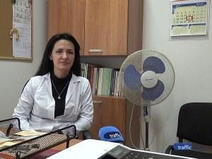 Младите лекари на Пловдив – Доц. Харизанова: 73% от служителите в затвора със синдром на професионалното изпепеляване ВИДЕО