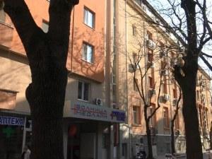 Повдигнаха обвинение на шофьора на линейка, карал пиян в Пловдив ВИДЕО