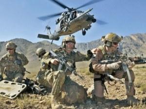 Убиха двама американски военни в Афганистан